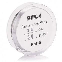 10m Kanthal Wire Shots 24/26/28GA