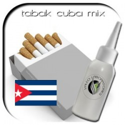 E-Liquid Kuba mix 10ml - Deutsche Qualität - Valeo