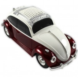 Beetle bluetooth wireless speaker