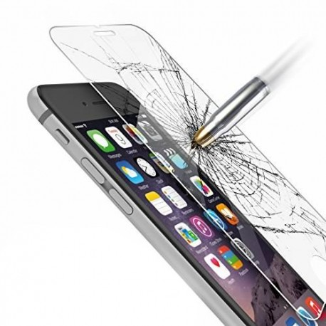 IPhone 7 / 8 Plus Glass Screen Protector shockproof
