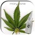 Mary Jane 10ml - German e-liquid - Valeo